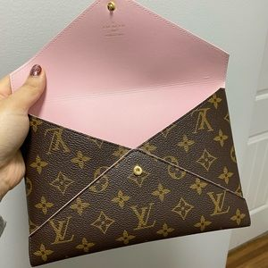 Louis Vuitton Kirigami Pochette (Large)